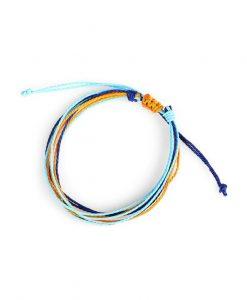 alzheimer armband, awareness, goede doel, touw armband