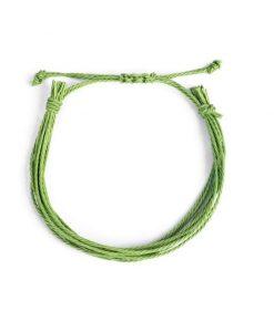 Armband Green Planet