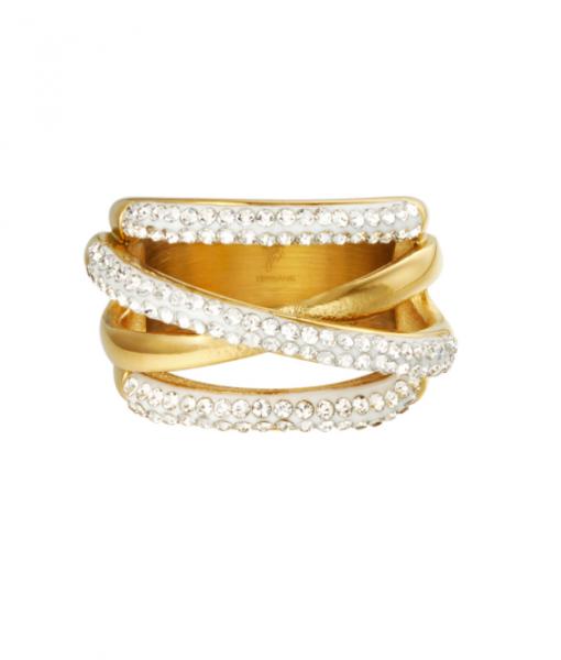 Diamanten Ring Sophia