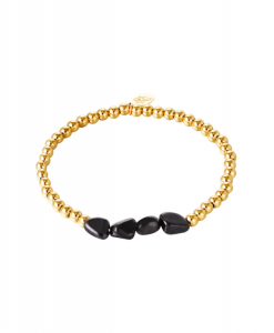 stainless steel, armband, kralen, rvs, roest vrij staal, goud, zilver, sieraden, accessoires, dames