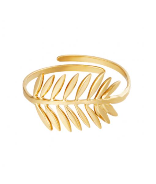 Verstelbare Ring Blad