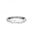 stainless steel, roest vrij staal, ring, nikkel vrij, ster, dames, sieraden, jewellery, zilver, goud