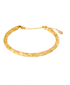 bangle armband, goud, zilver, stainless steel, nikkelvrij, sieraden, accessoires, dames
