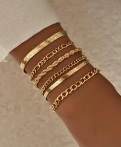 Armbanden Set Elle