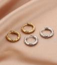 oorringen, stainless steel, sieraden, dames, accessoires, roestvrij staal, nikkelvrij, goud, zilver
