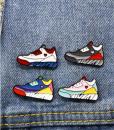 pins set, sneakers, accessoires, stargaze, sieraden