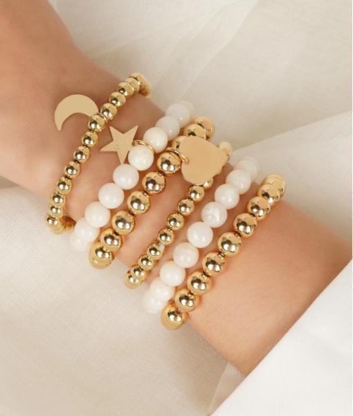 Kralen Armbanden Set Hangers